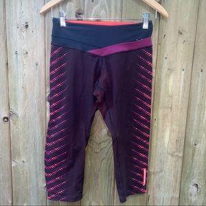 🌹FREE 🌹ITEM - RYU Capri leggings